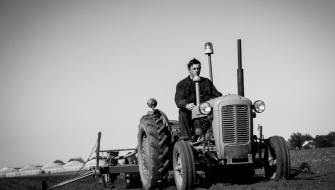 100 let českého zemědělství a významné osobnosti