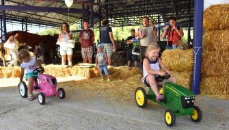 Dětský zemědělský svět