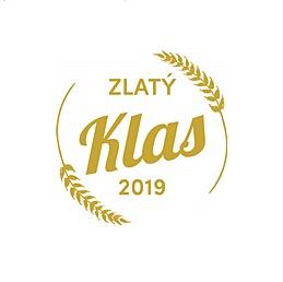 ZLATÝ KLAS 2019 - PŘIHLÁŠKY SPUŠTĚNY!