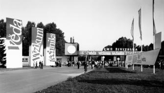 Výstaviště České Budějovice