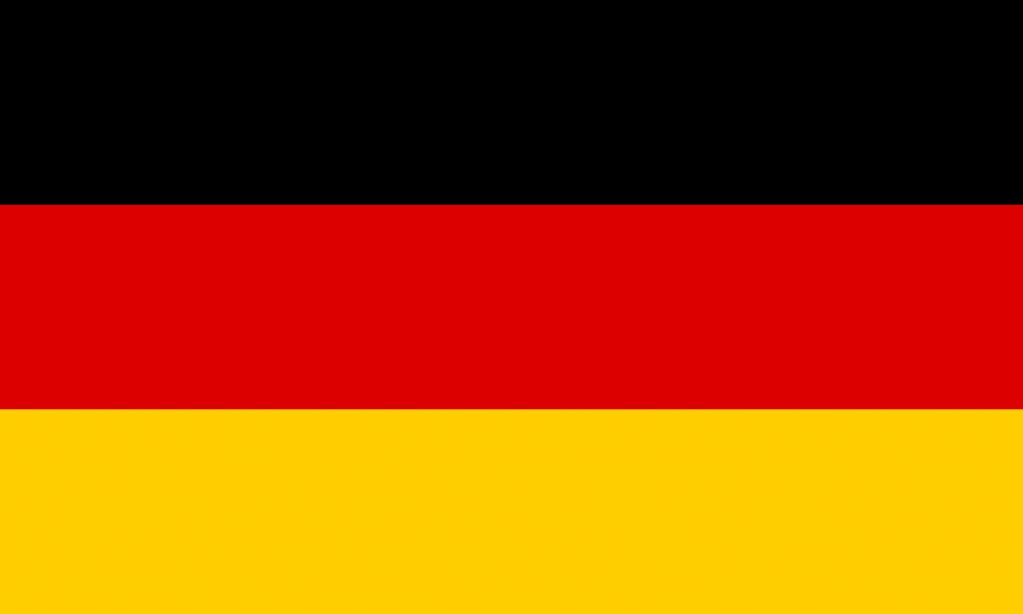 Německá delegace