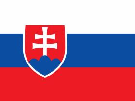 Slovenská delegace