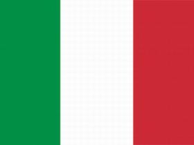 Italská delegace